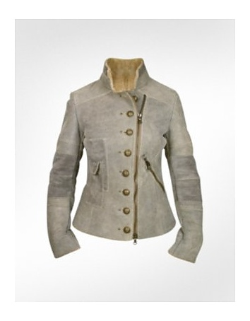 Francesco Biasia Caroline - Large Two-tone Woven Leather Tote Bag