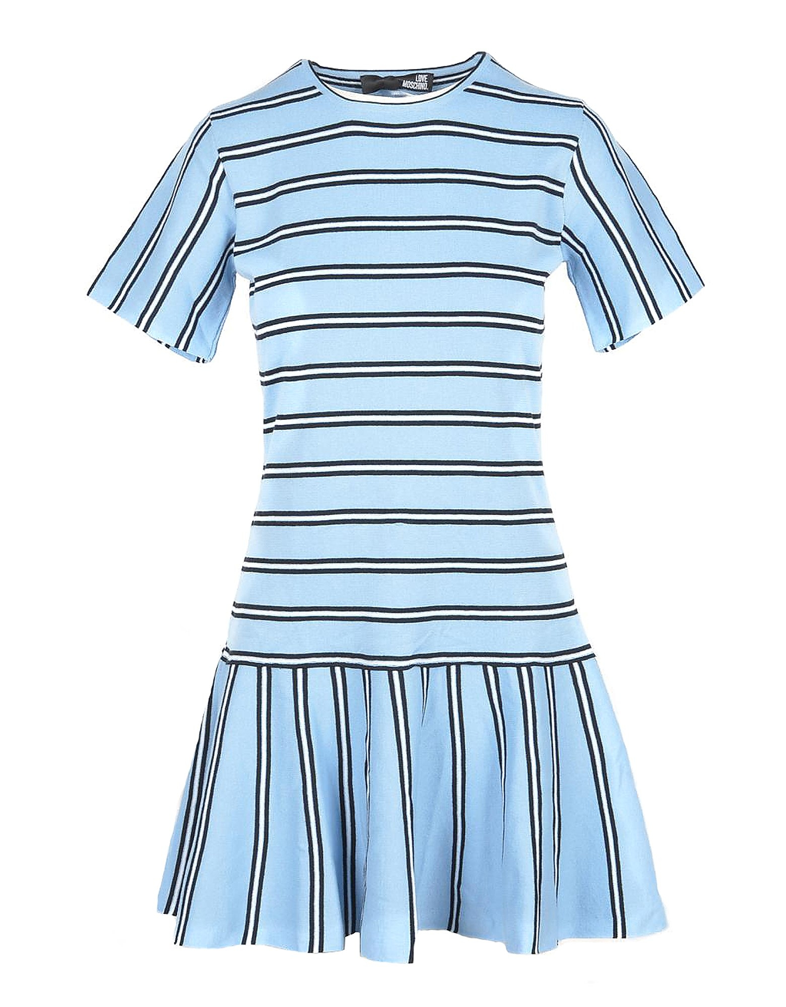 Love Moschino Designer Dresses & Jumpsuits, Women's Sky Blue Dress