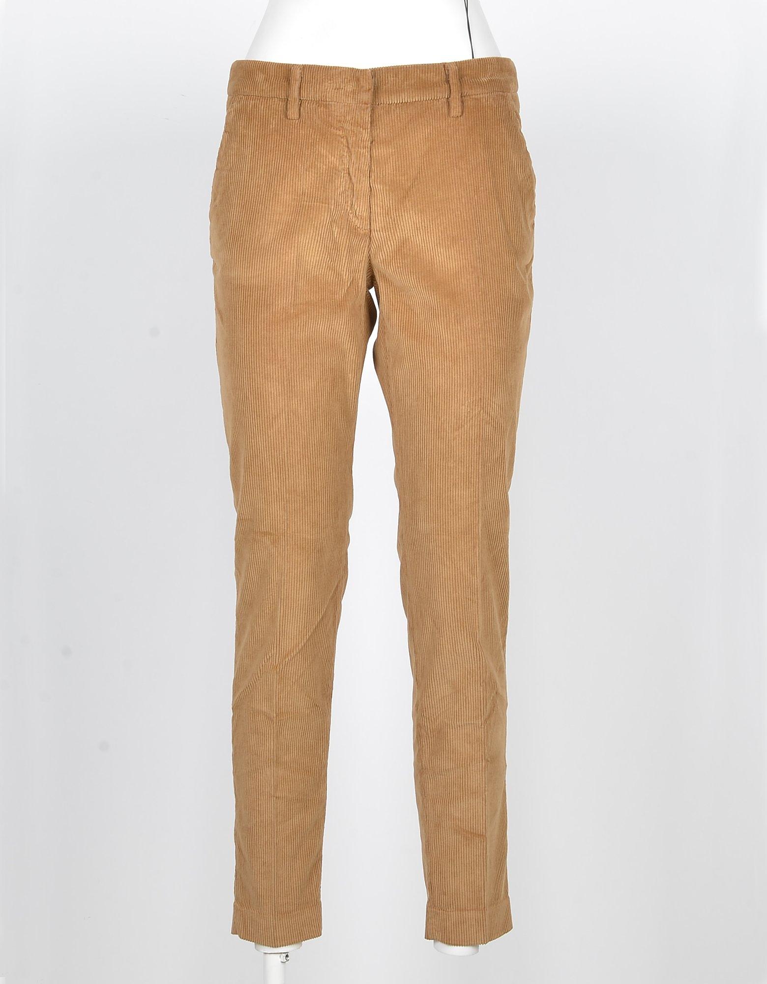 Mason's Designer Pants, Women's Beige Pants