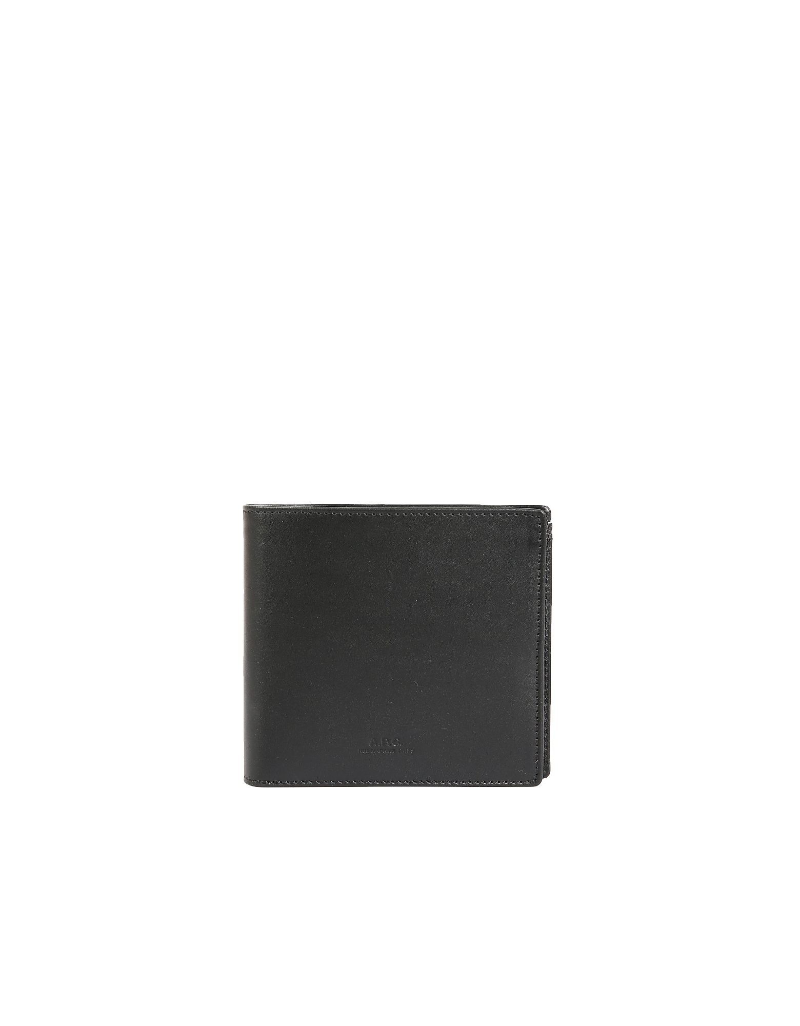 A.P.C. Designer Men's Bags, New London Wallet