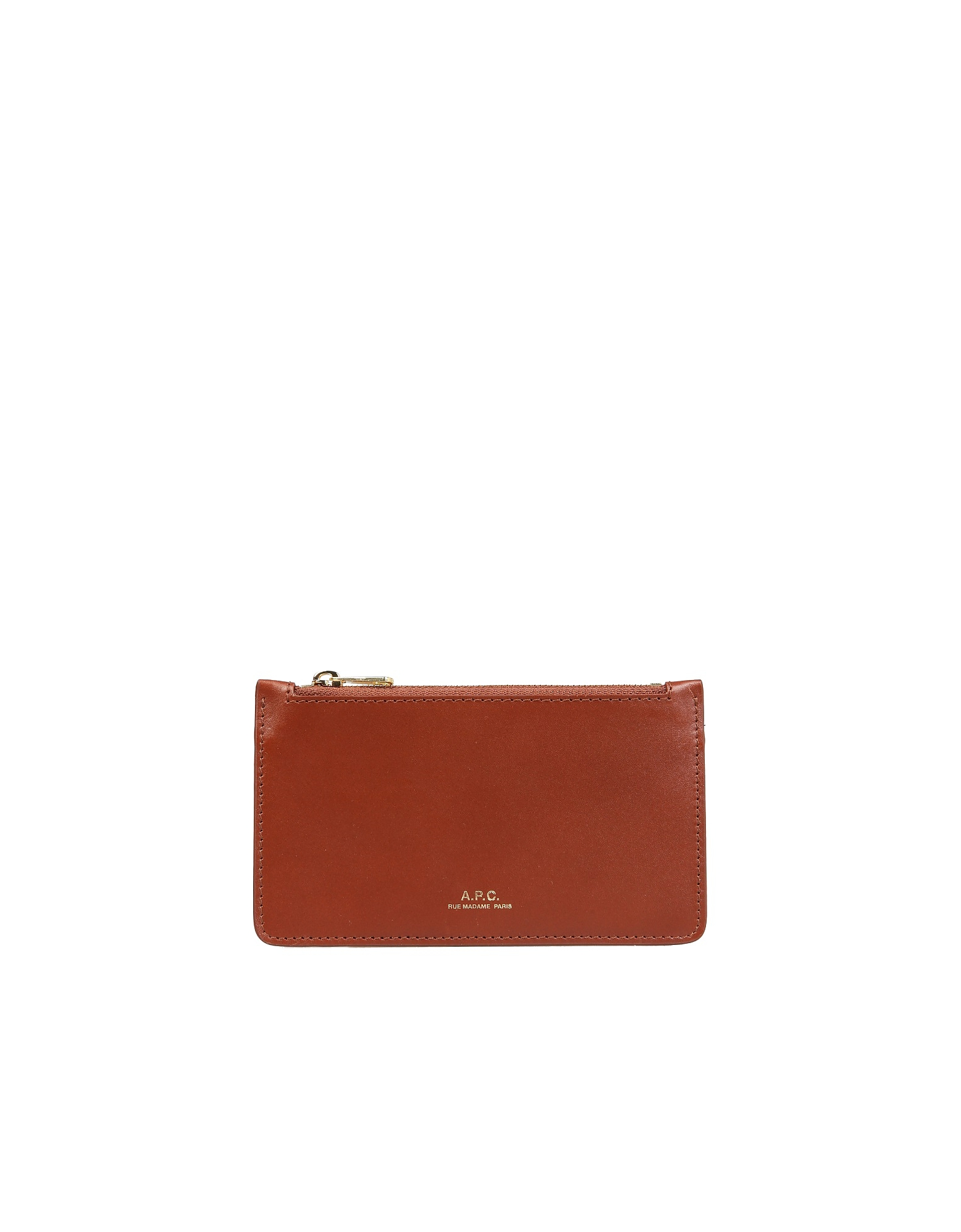 A.P.C. Designer Wallets,