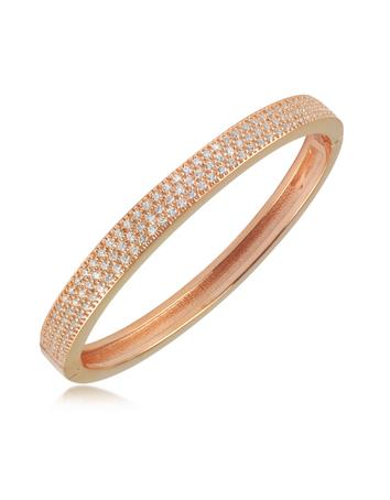 Lux-ID 208692 Cubic Zirconia Bracelet