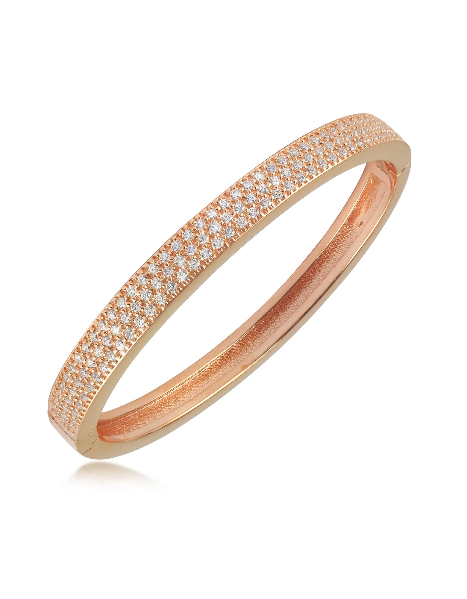 Azhar Bracelets, Cubic Zirconia Bracelet