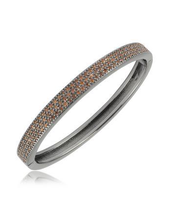 Lux-ID 208693 Cubic Zirconia Bracelet