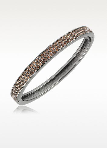 Armband aus Silber mit Zirkonia - Azhar