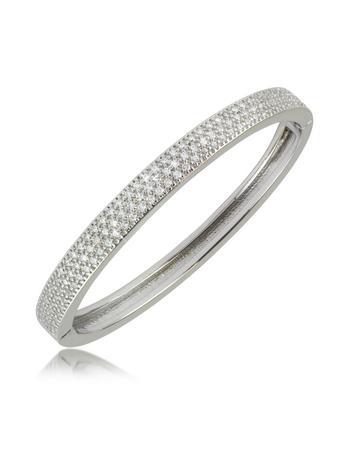 Lux-ID 208694 Cubic Zirconia Bracelet