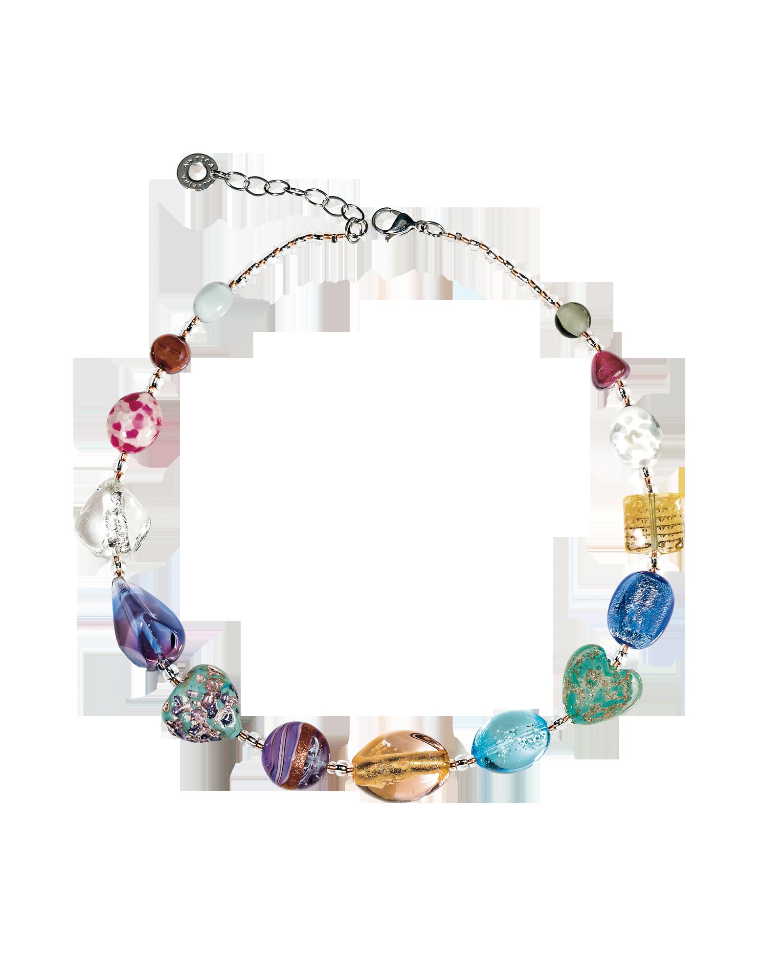 Image of Bouquet Necklace