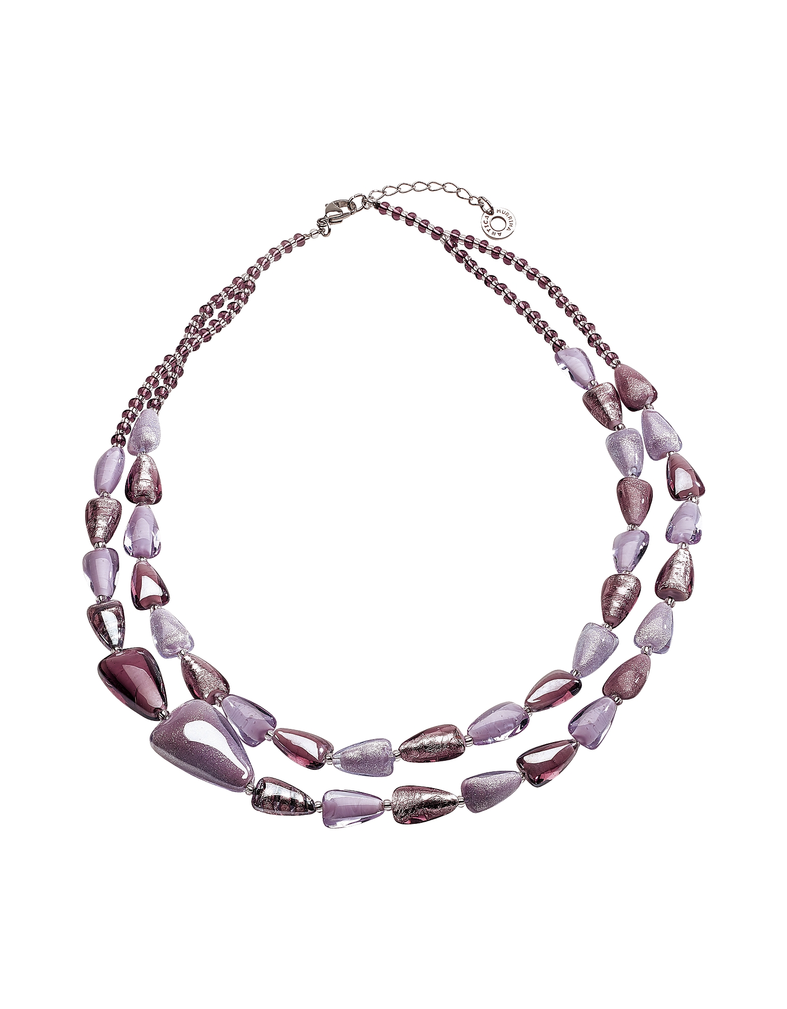 Antica Murrina Necklaces, Marina 1 Necklace