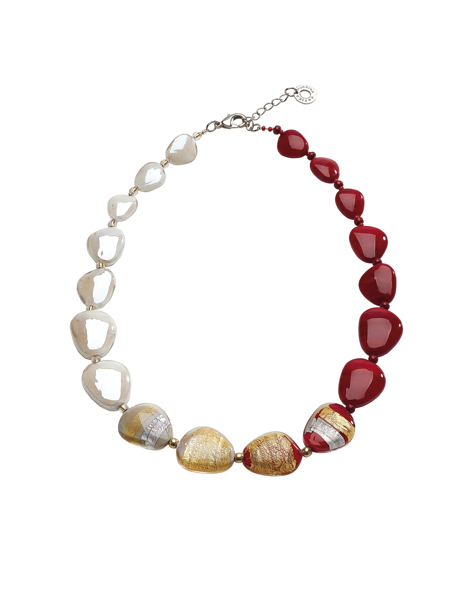 Antica Murrina Necklaces, Moretta Necklace