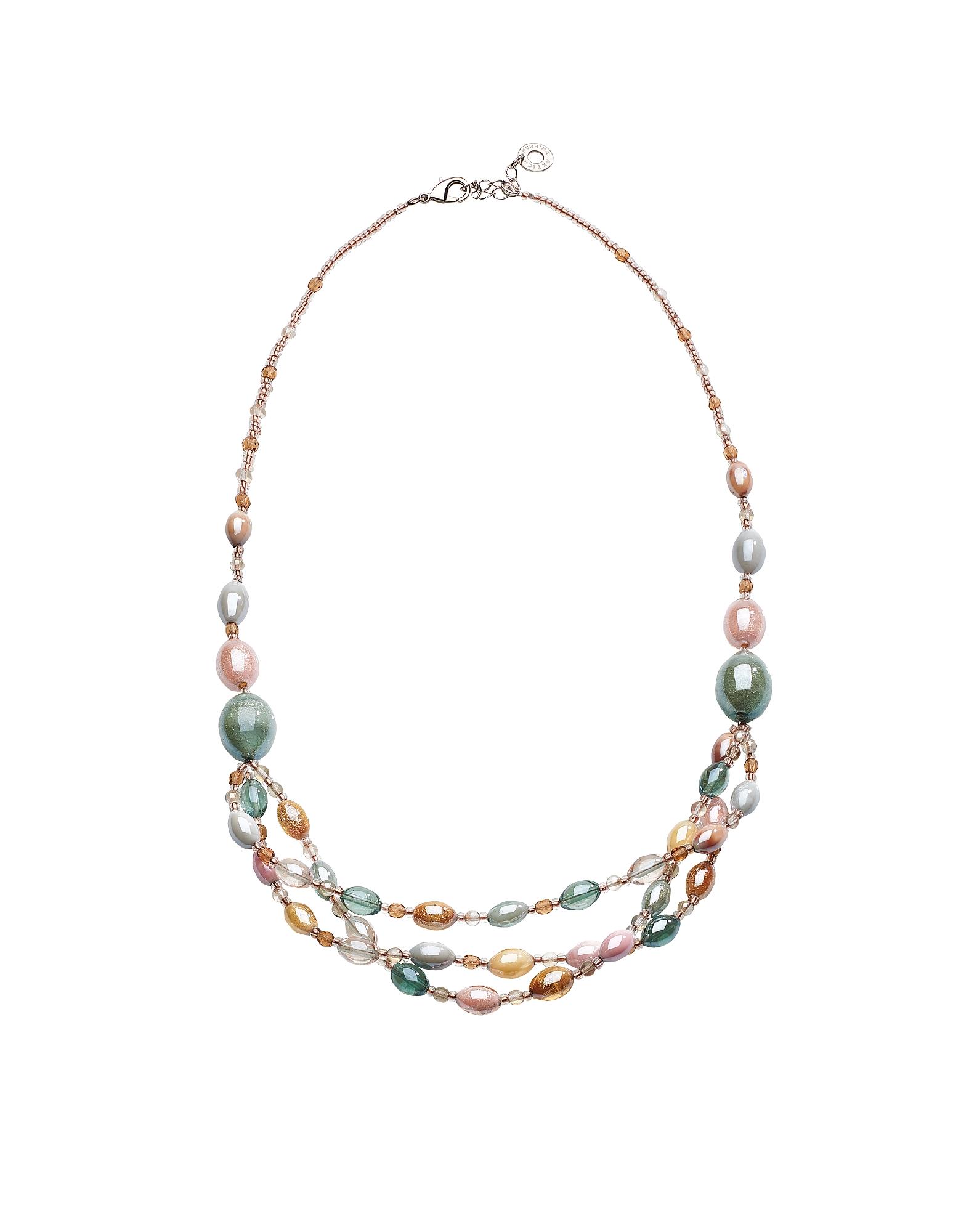 Antica Murrina Necklaces, Rezzonico Necklace