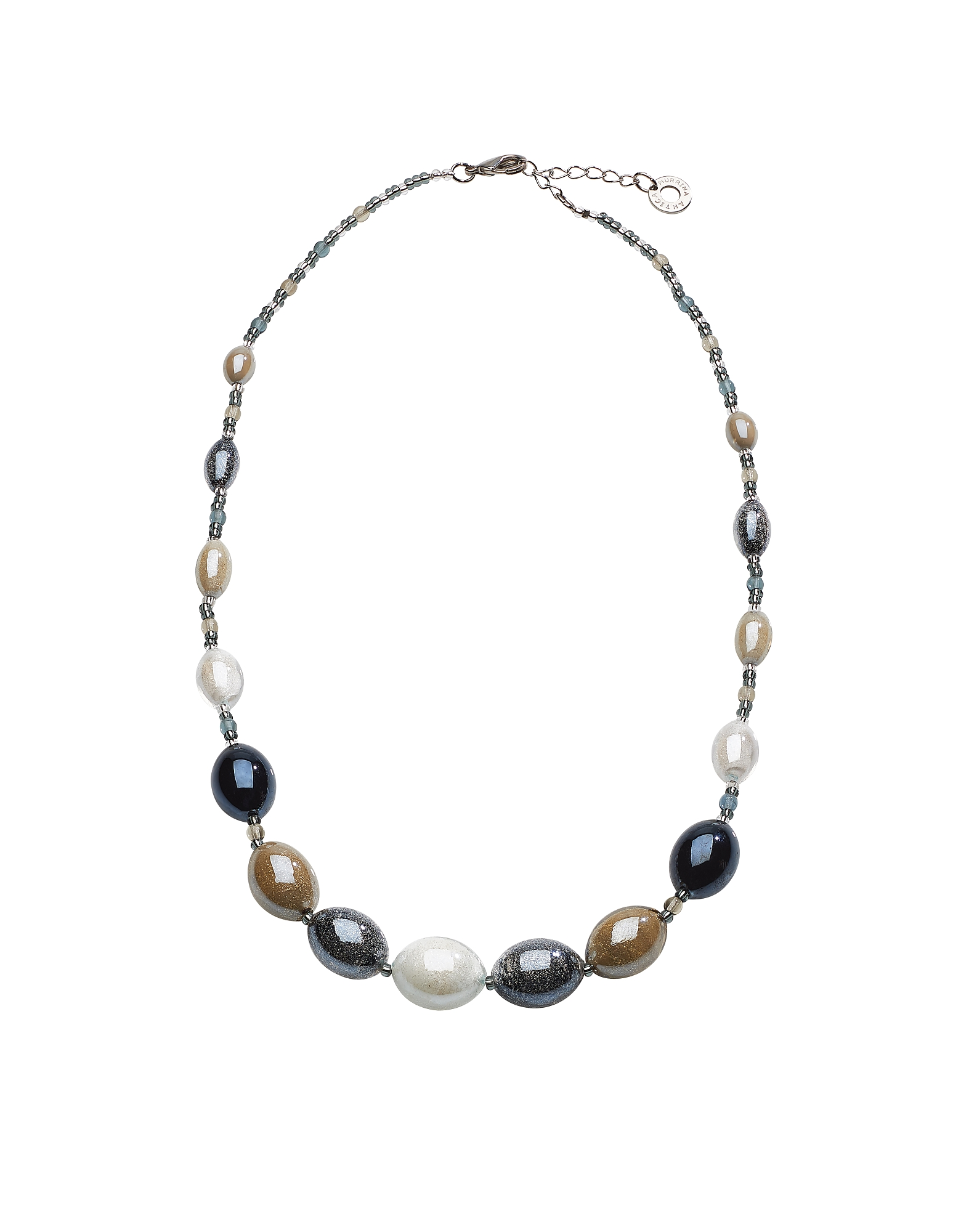 Antica Murrina Necklaces, Rezzonico Necklace