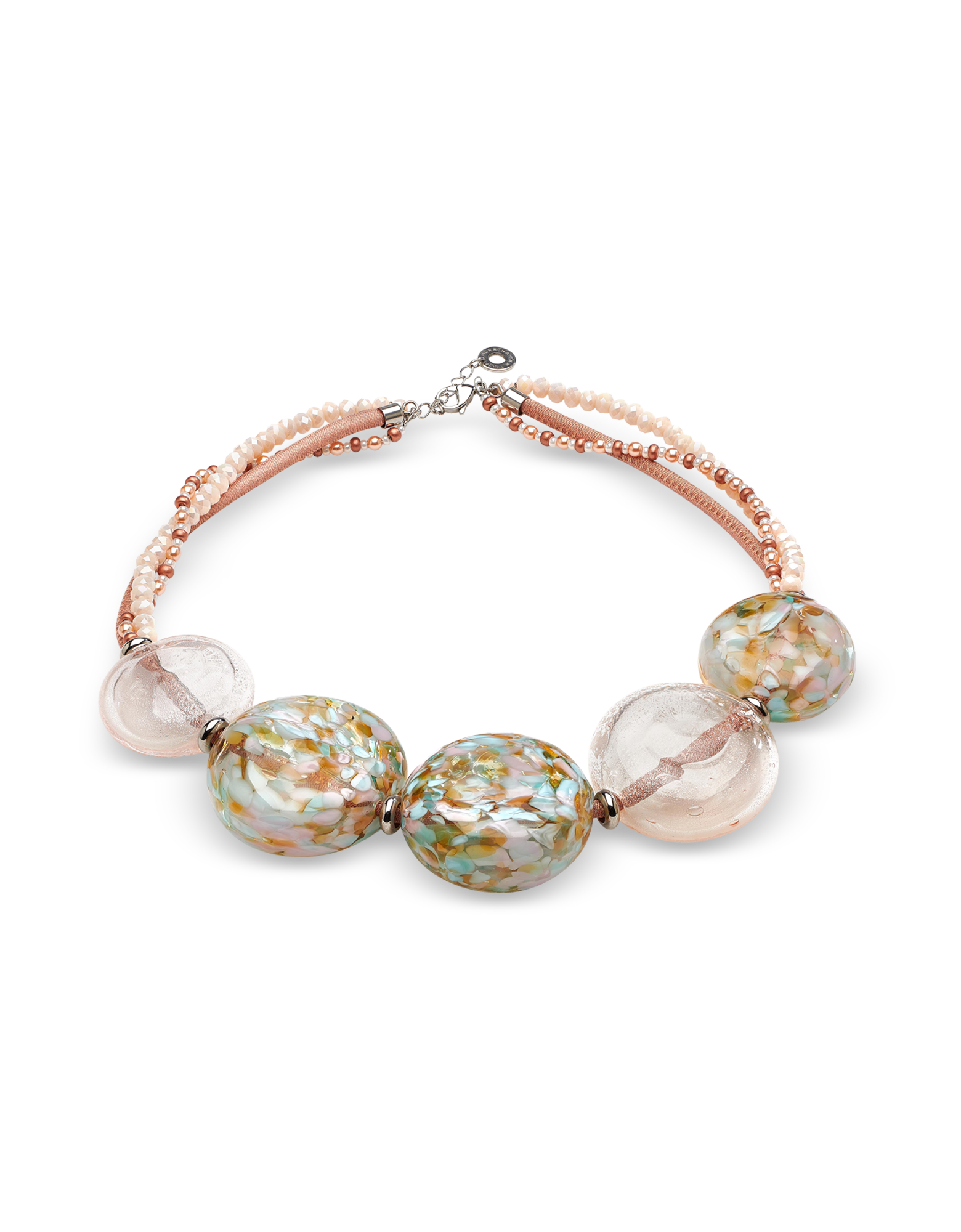 Image of Fenice Statement Necklace