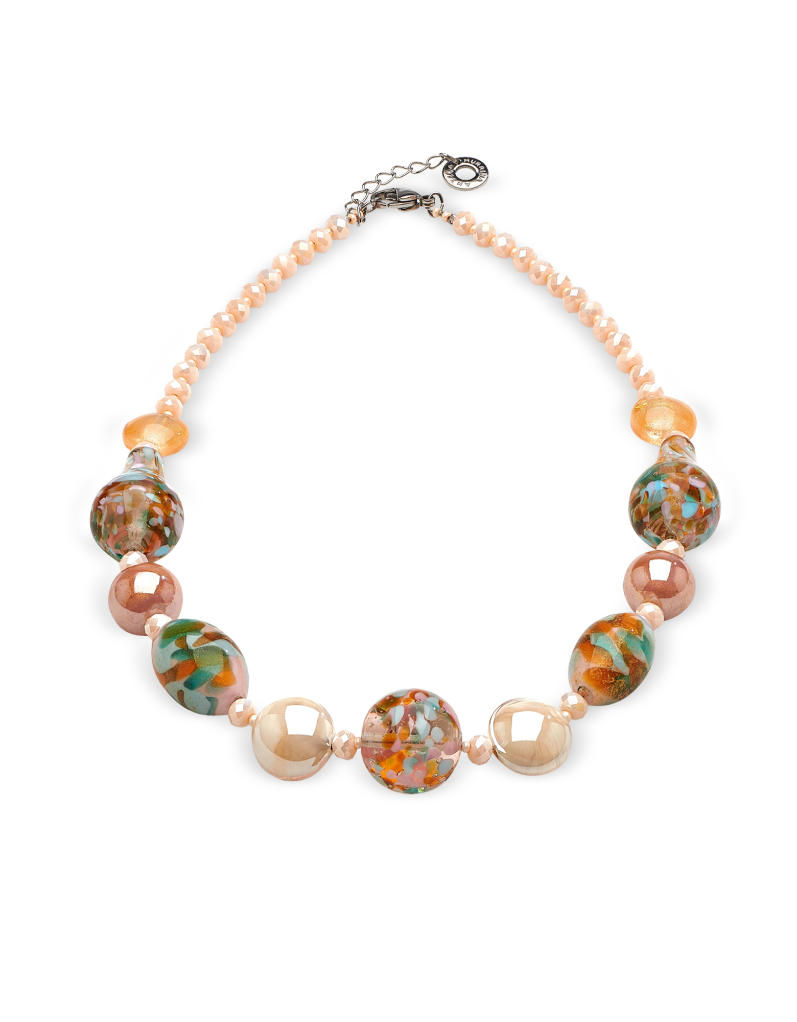 Image of Fenice Necklace G