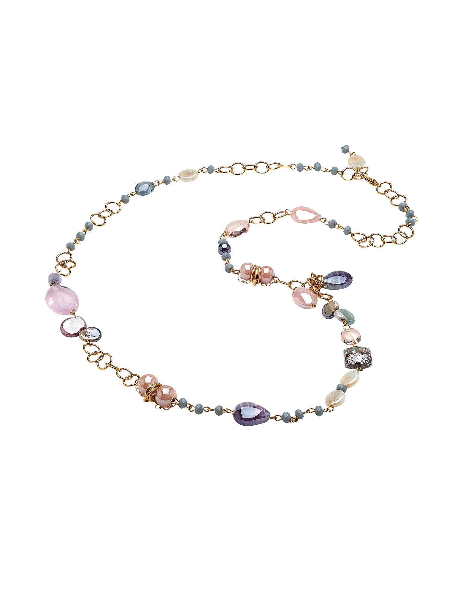 Grimani Long Necklace