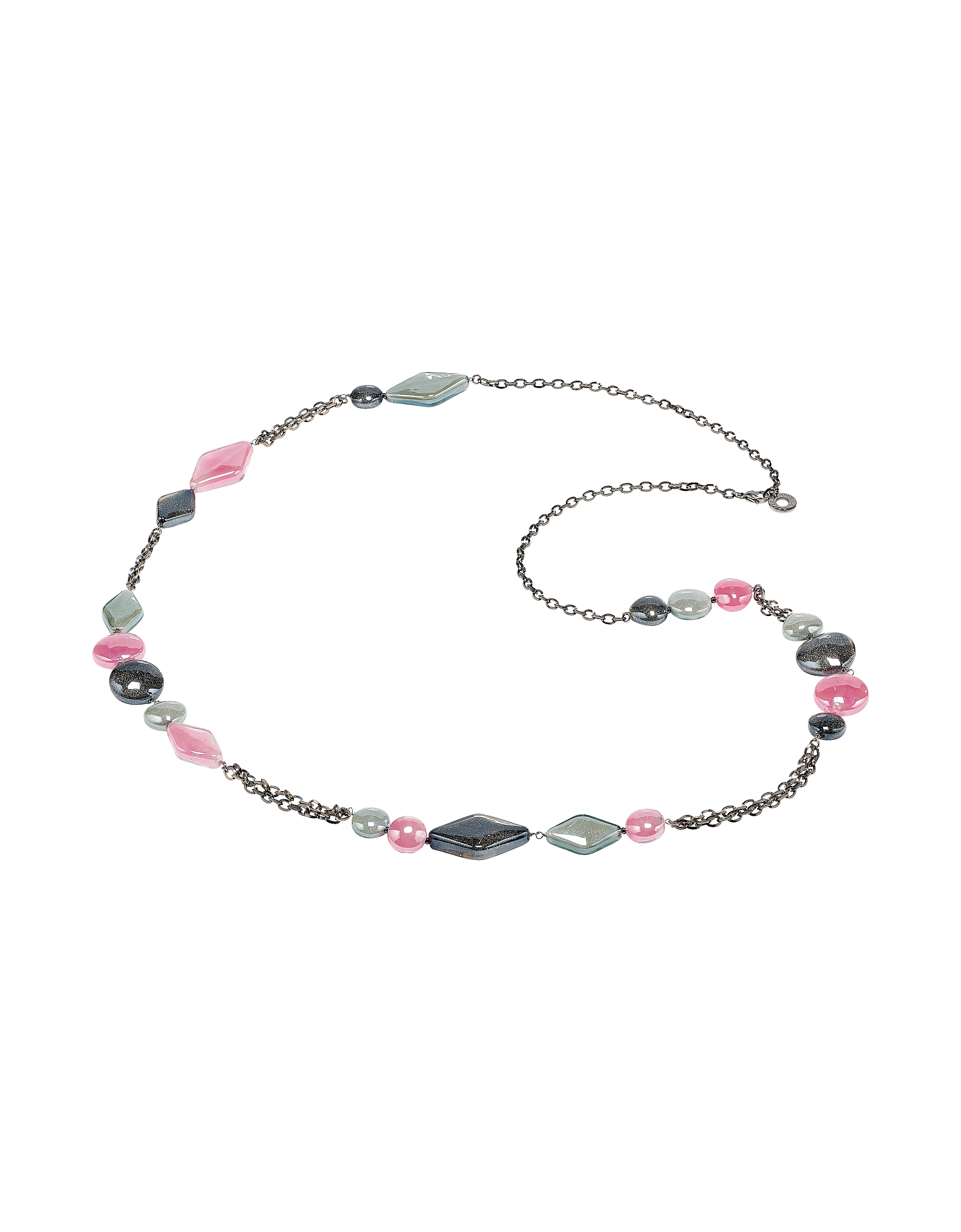 Antica Murrina Necklaces, Avogaria Long Necklace