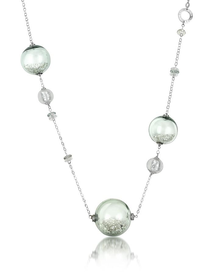 Shine - Murano Glass Necklace - Antica Murrina