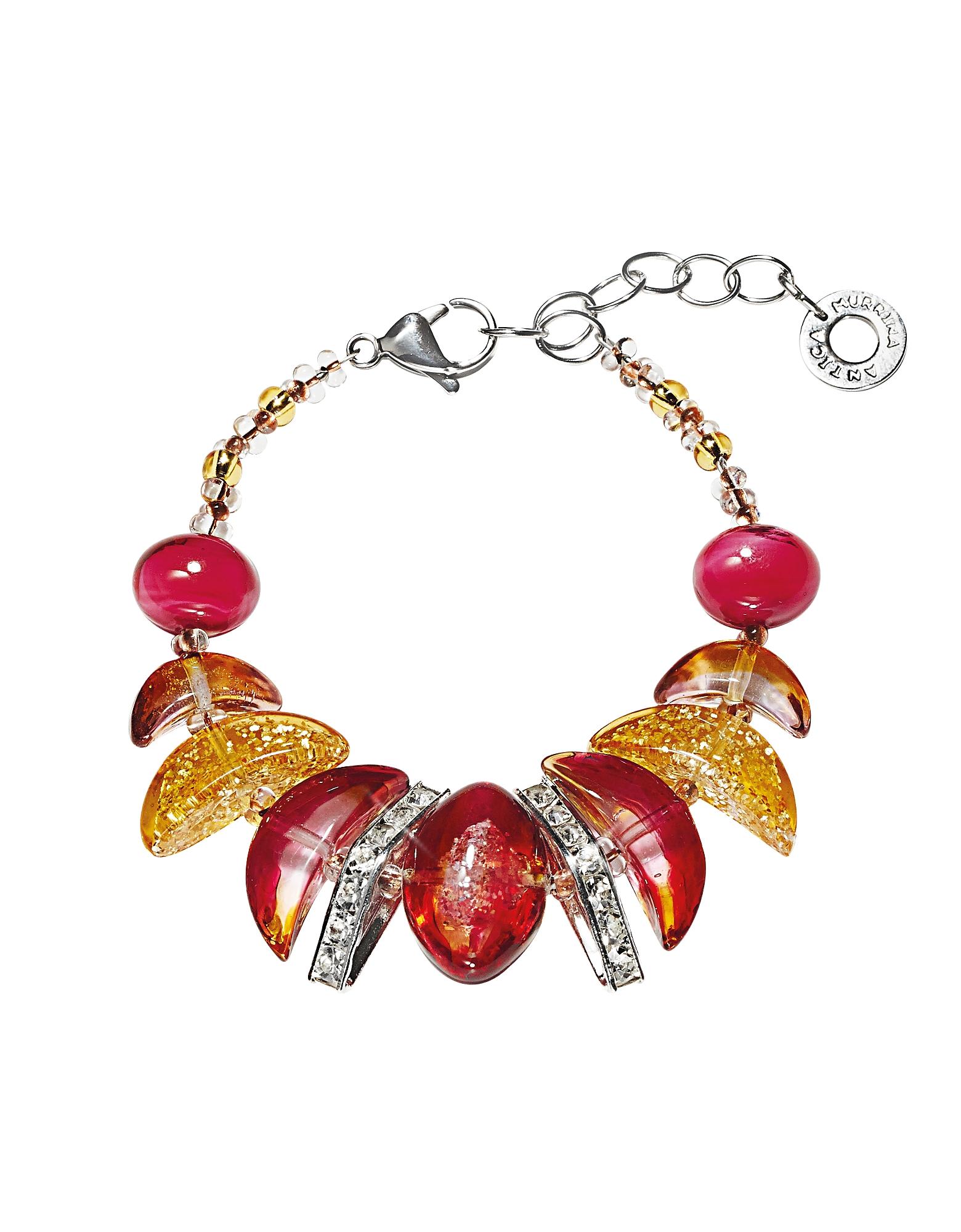 Elite Murano Glass Bracelet от Forzieri.com INT