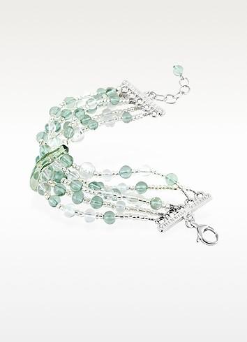 Prestige - Murano Glass Multi-Strand Bracelet - Antica Murrina