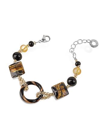 Antica Murrina - Bolero - Murano Glass Bead Bracelet