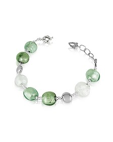 Frida - Murano Glass Bead Bracelet - Antica Murrina
