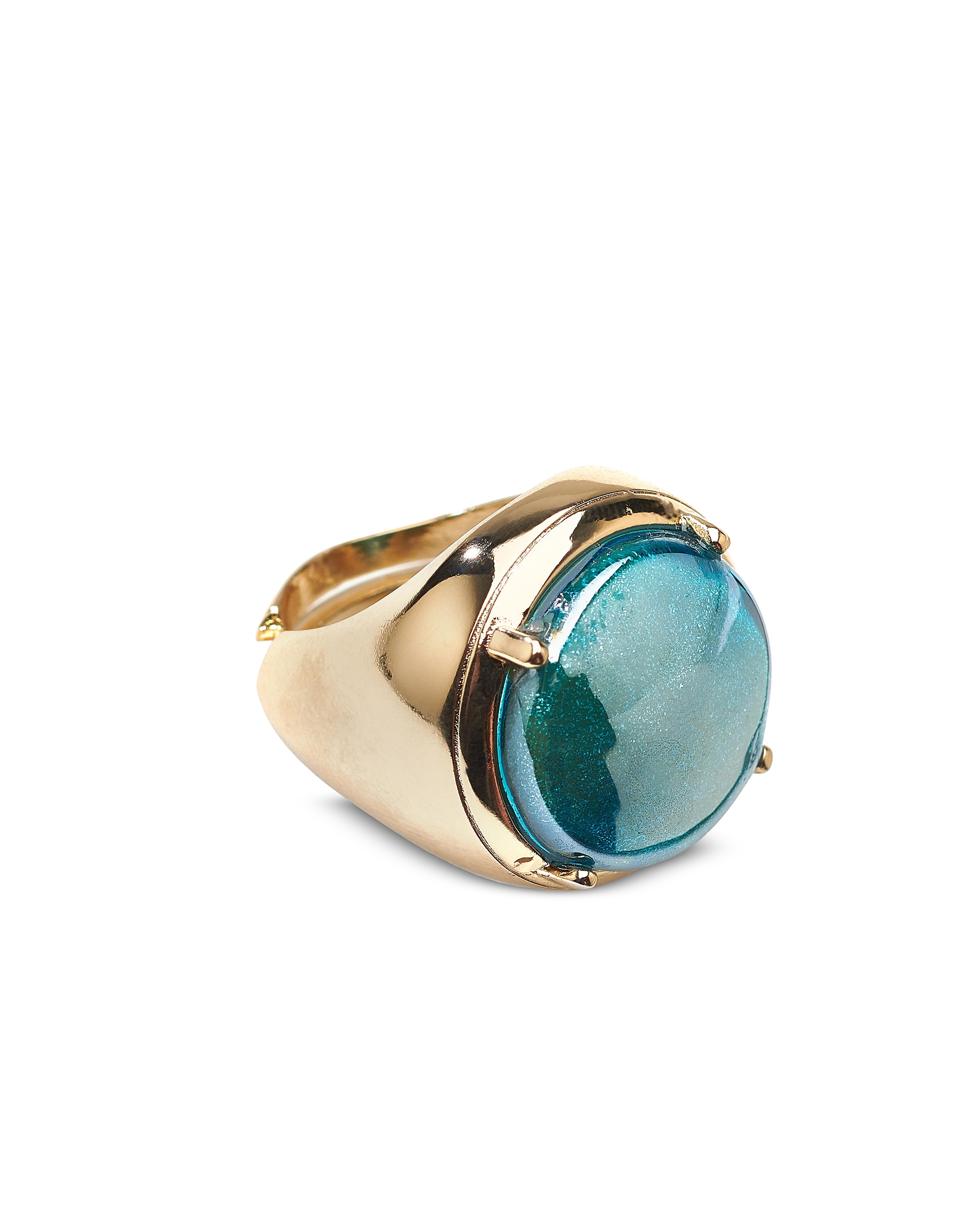 Antica Murrina Designer Rings, Avogaria Ring