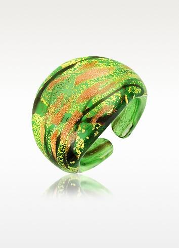 Laguna - Murano Glass Ring - Antica Murrina