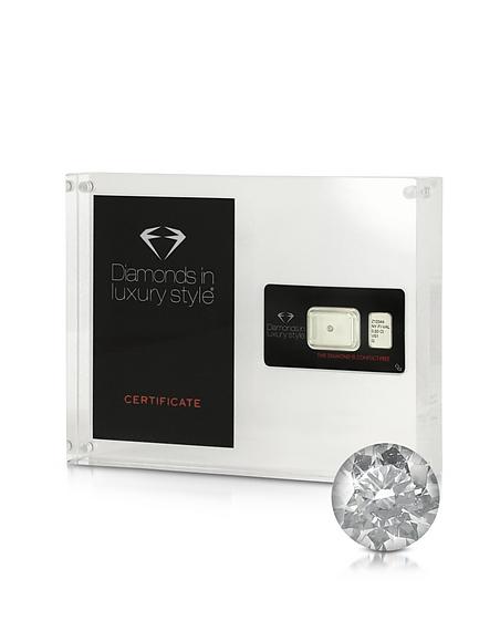 Image of Amin Luxury Diamante Taglio Brillante 0.30 Carati