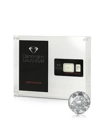 0.30 Carat Round Brilliant Diamond