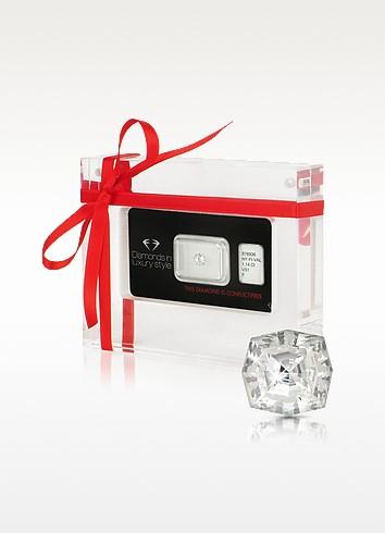 1.14 Carat Web Cut Diamond - Amin Luxury