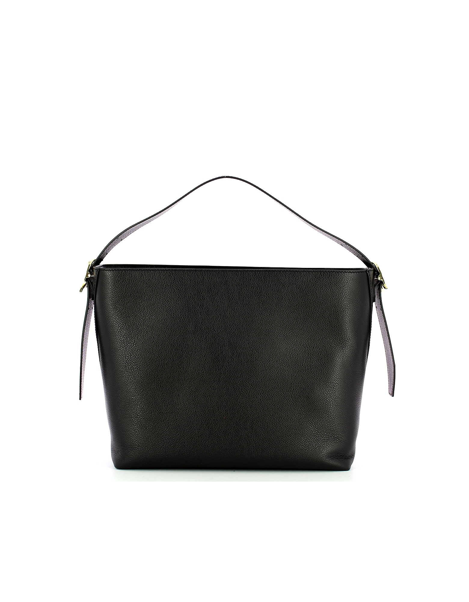Patrizia Pepe Designer Handbags, Women's Black Bag