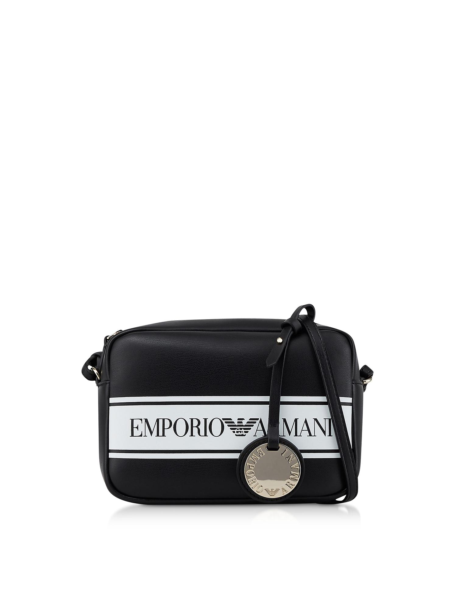 Two-tone Small Camera Bag