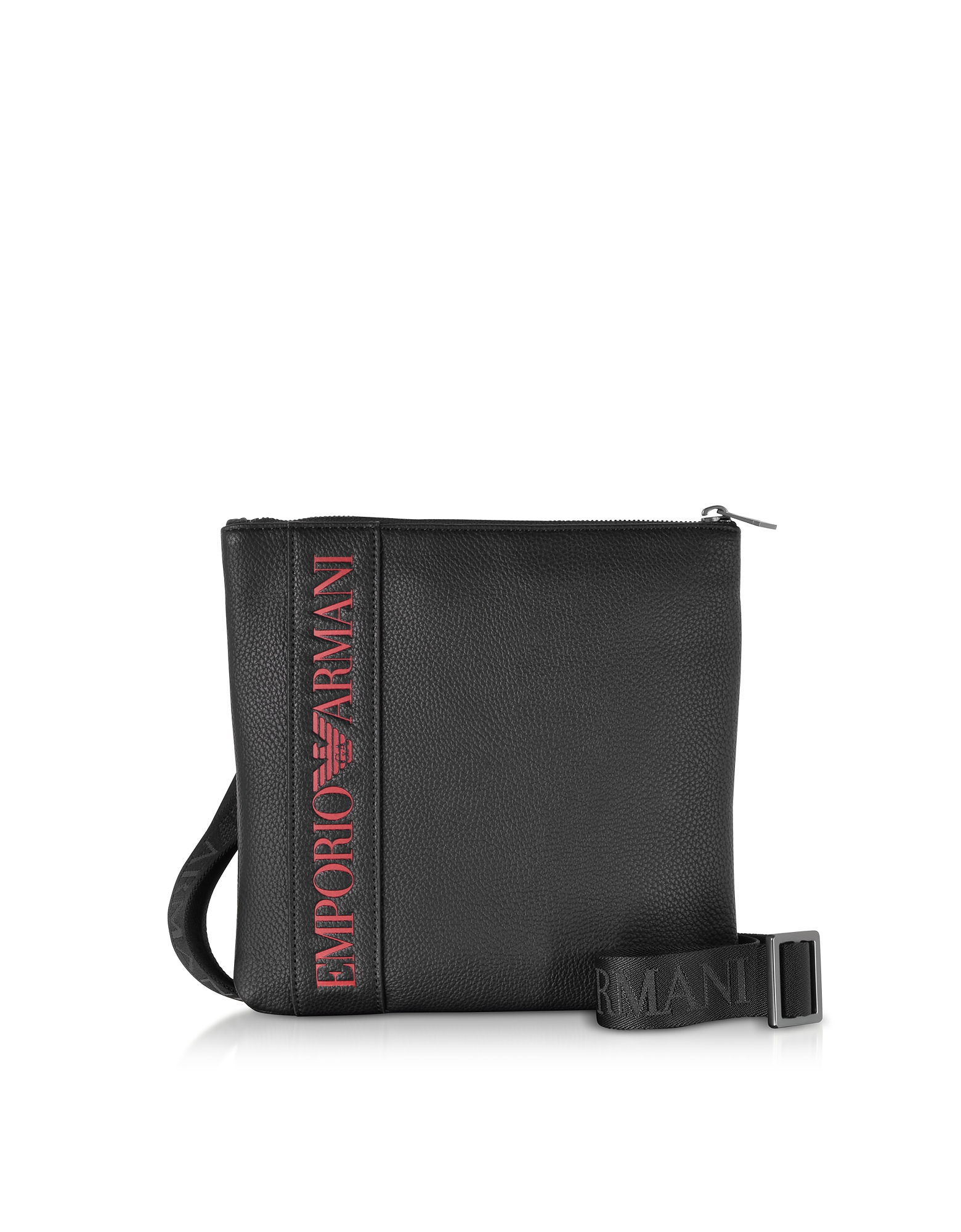 Signature Squared Men's Corssbody Bag