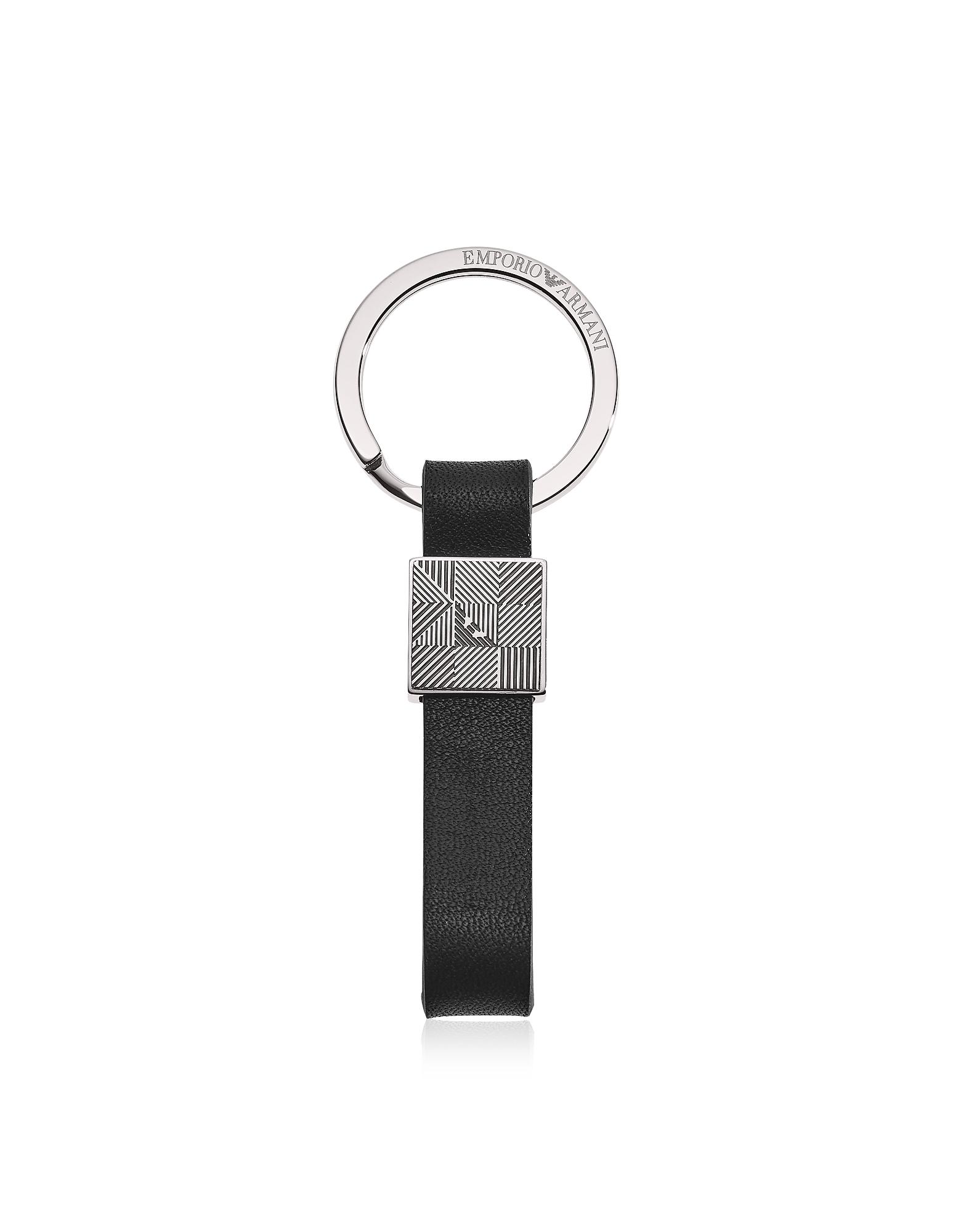 EGS2511040 Signature Men's Keychain