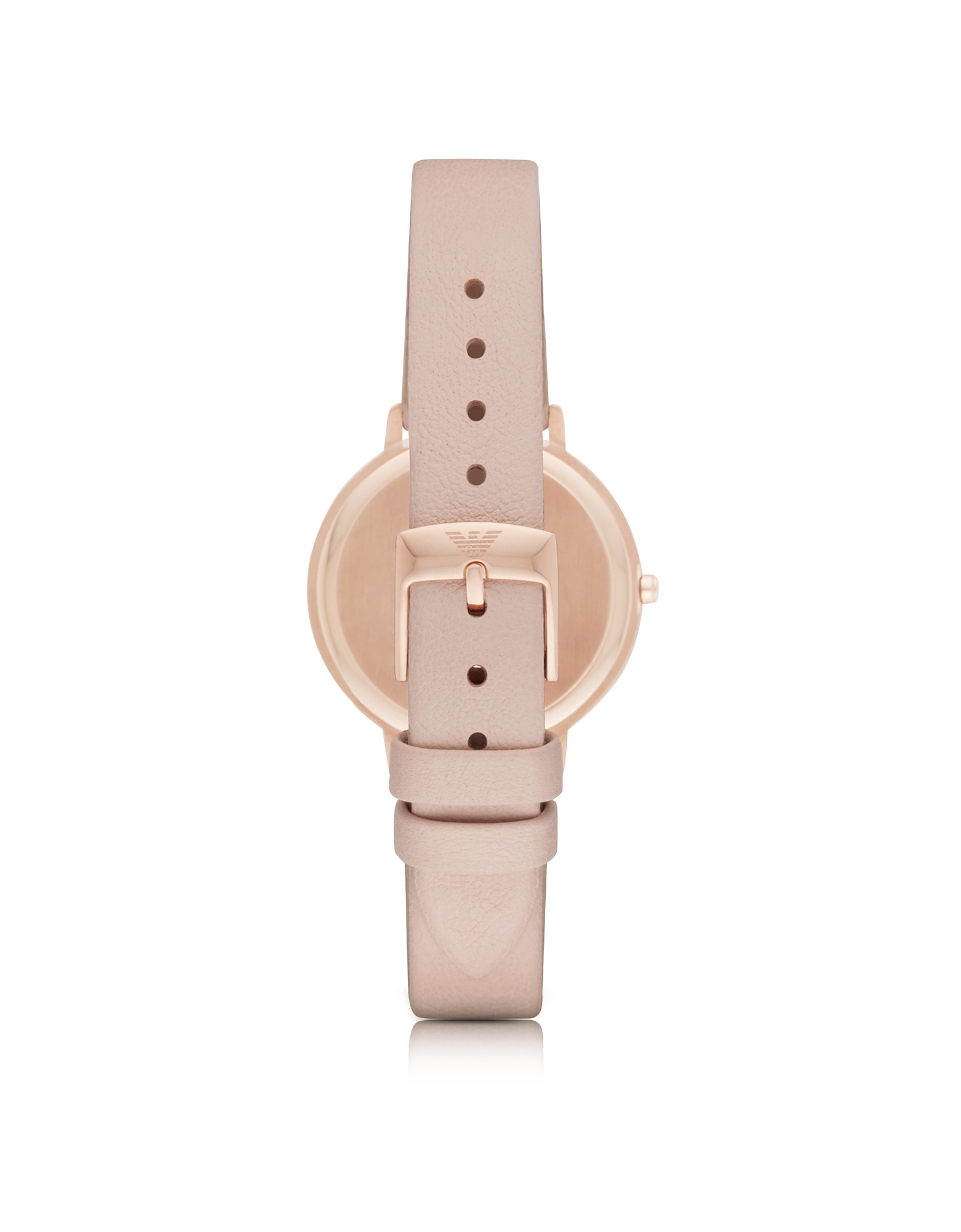 Kappa Rose Goldtone Stainless Steel Women's Watch от Forzieri.com INT
