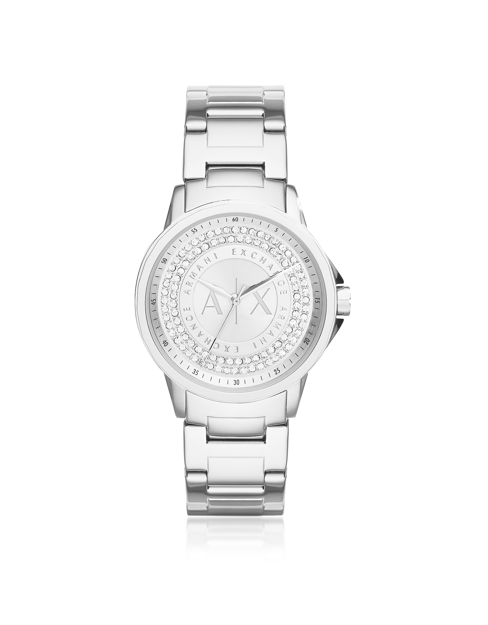 Lady Banks Stainless Steel Women's Watch