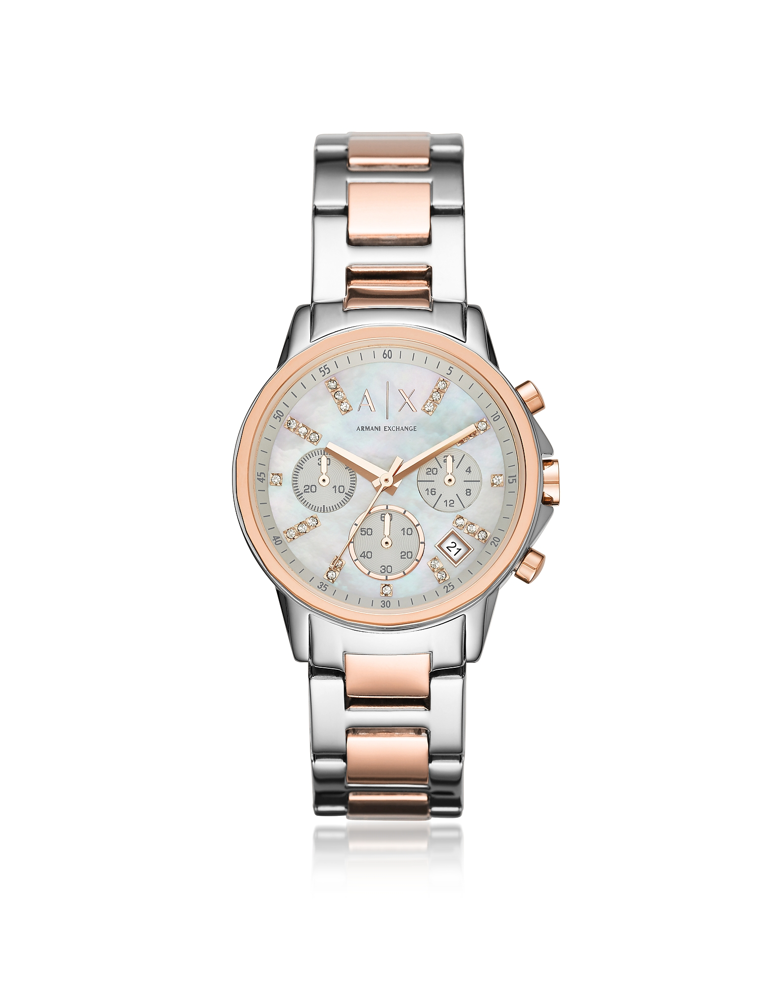 Женские Часы AX4331 Lady banks ARMANI EXCHANGE