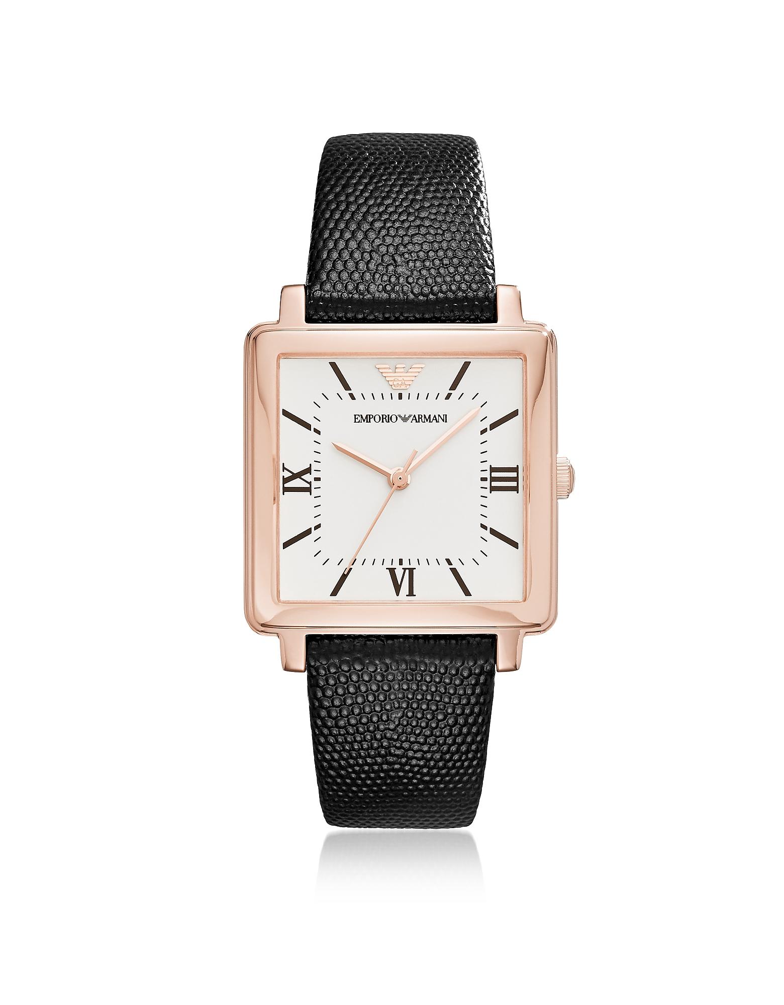 AR11067 Modern square Women's Watch
