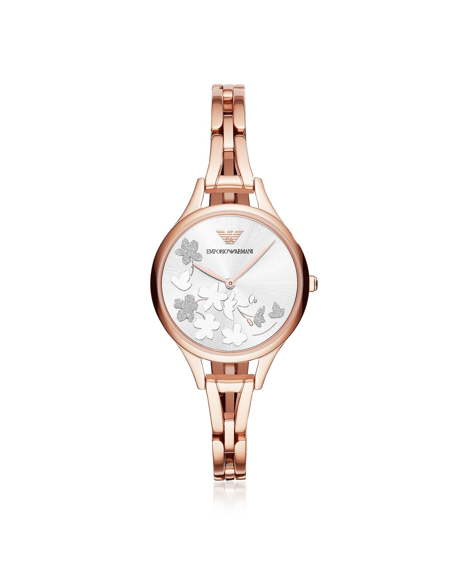 Элегантные Женские Часы Emporio Armani