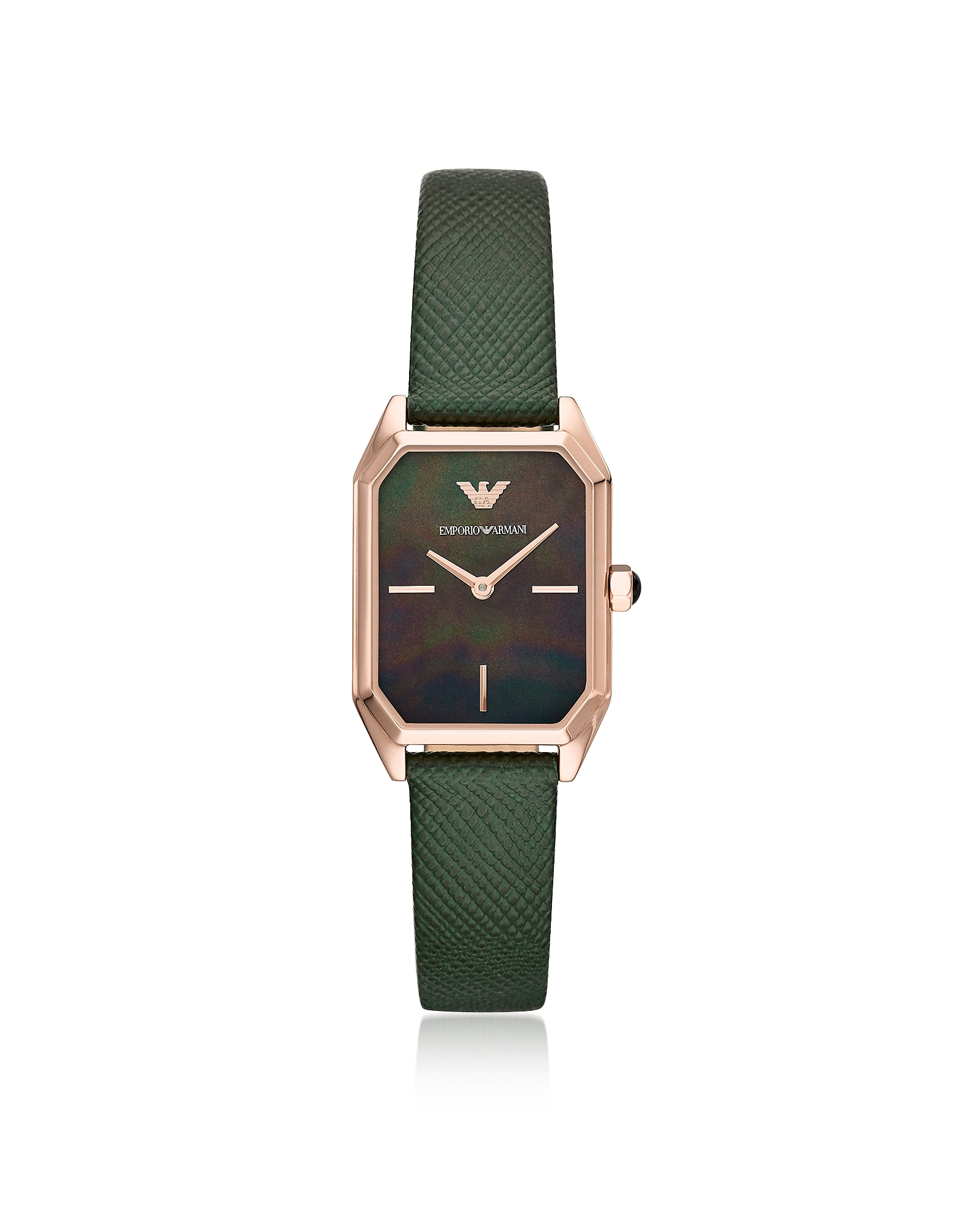 Gioia Green Women's Watch