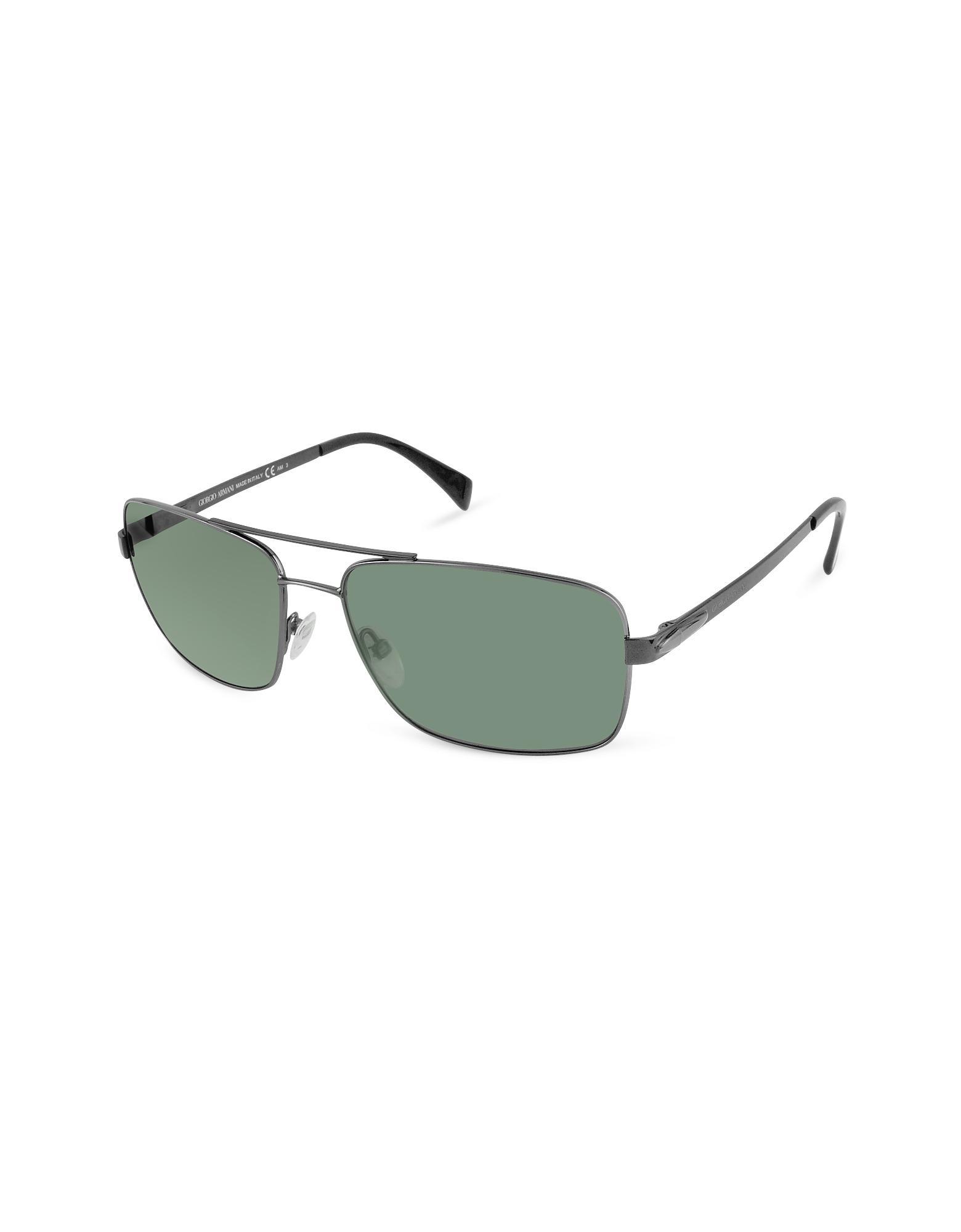 Giorgio Armani Metal Sunglasses