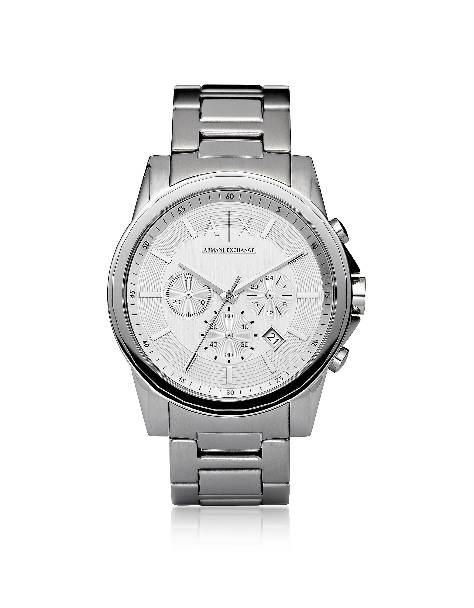 AX2058 - Мужские Часы Outerbanks Emporio Armani