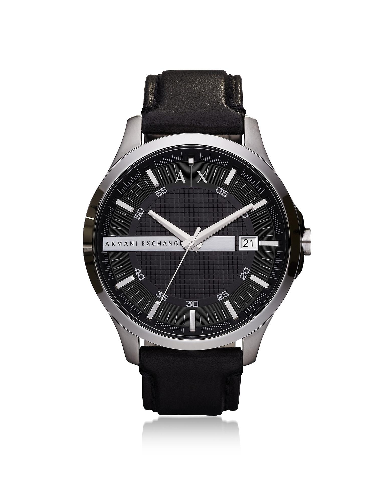AX2101 - Мужские Часы Hampton
