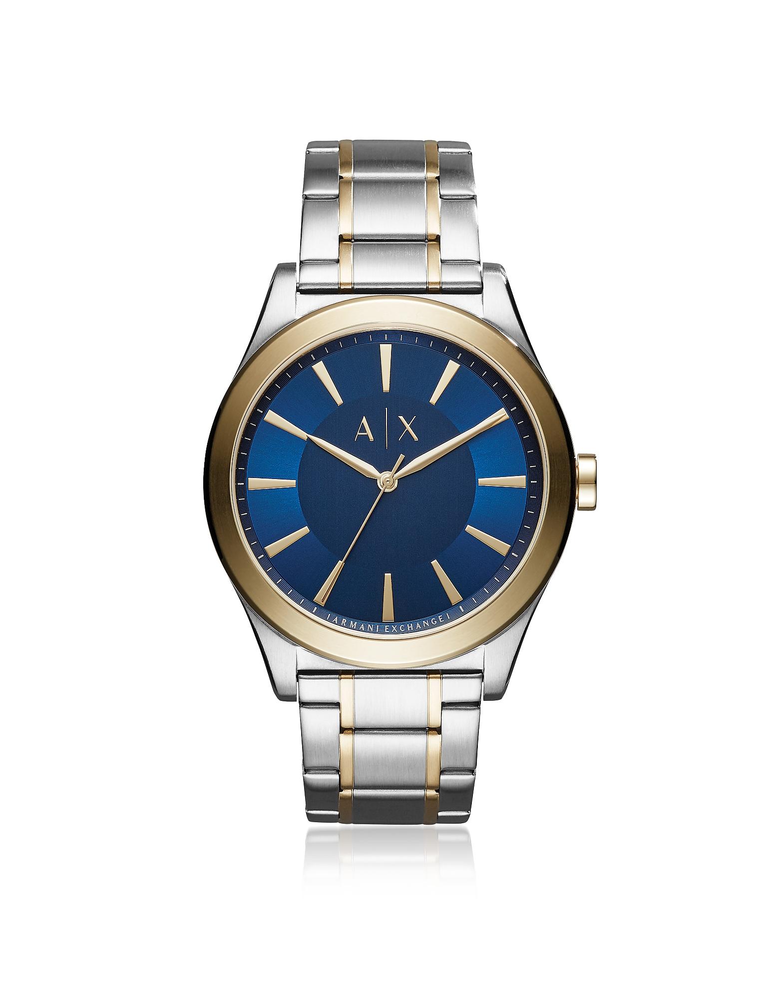 AX2332 - Мужские Часы Nico