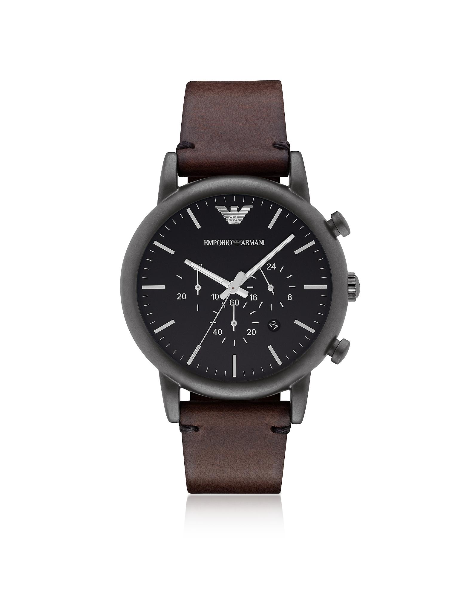 Emporio Armani Men's Watches, AR1919 Luigi Men's Watch