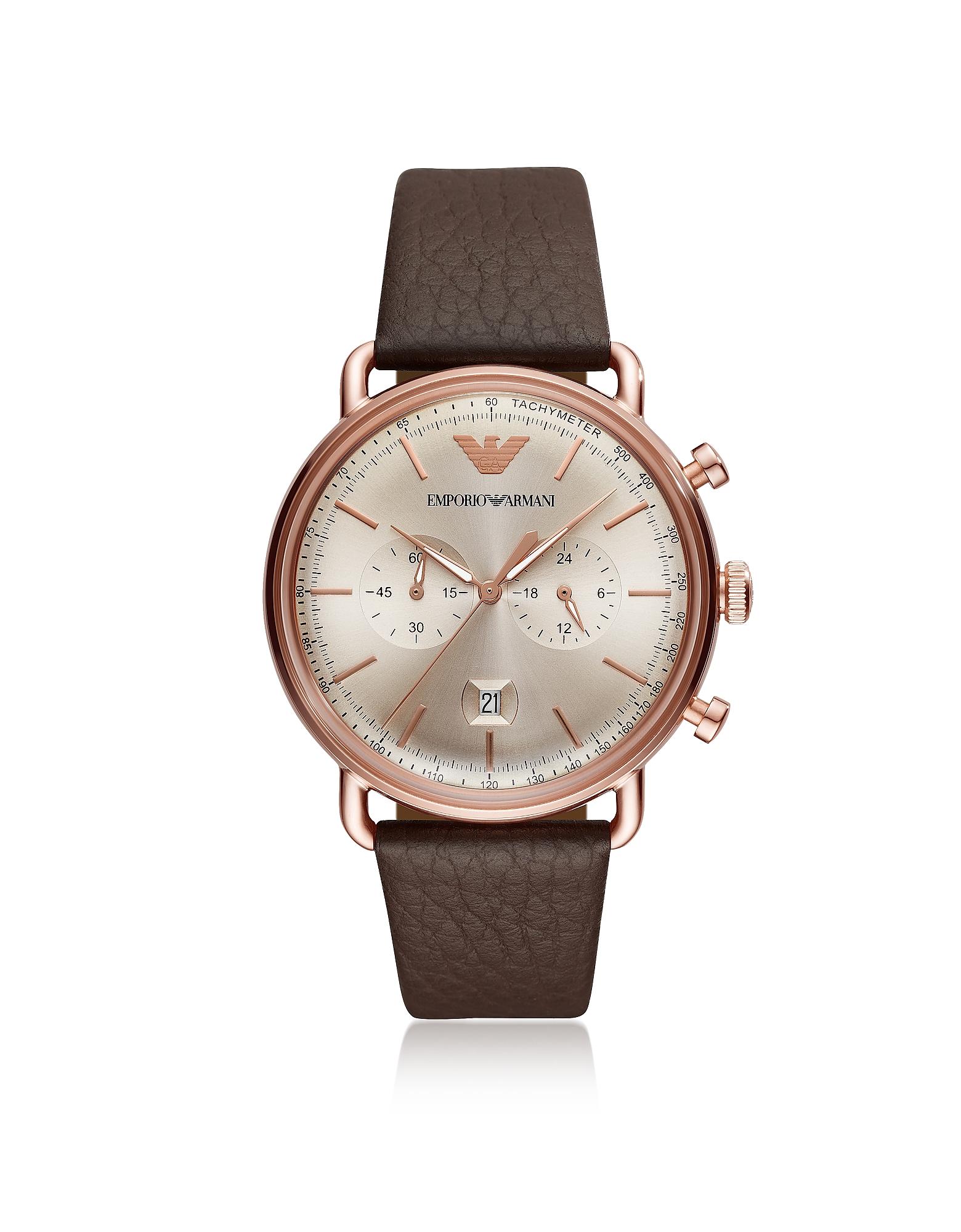 Emporio Armani Men's Watches, Emporio Armani Men's Dress Watch