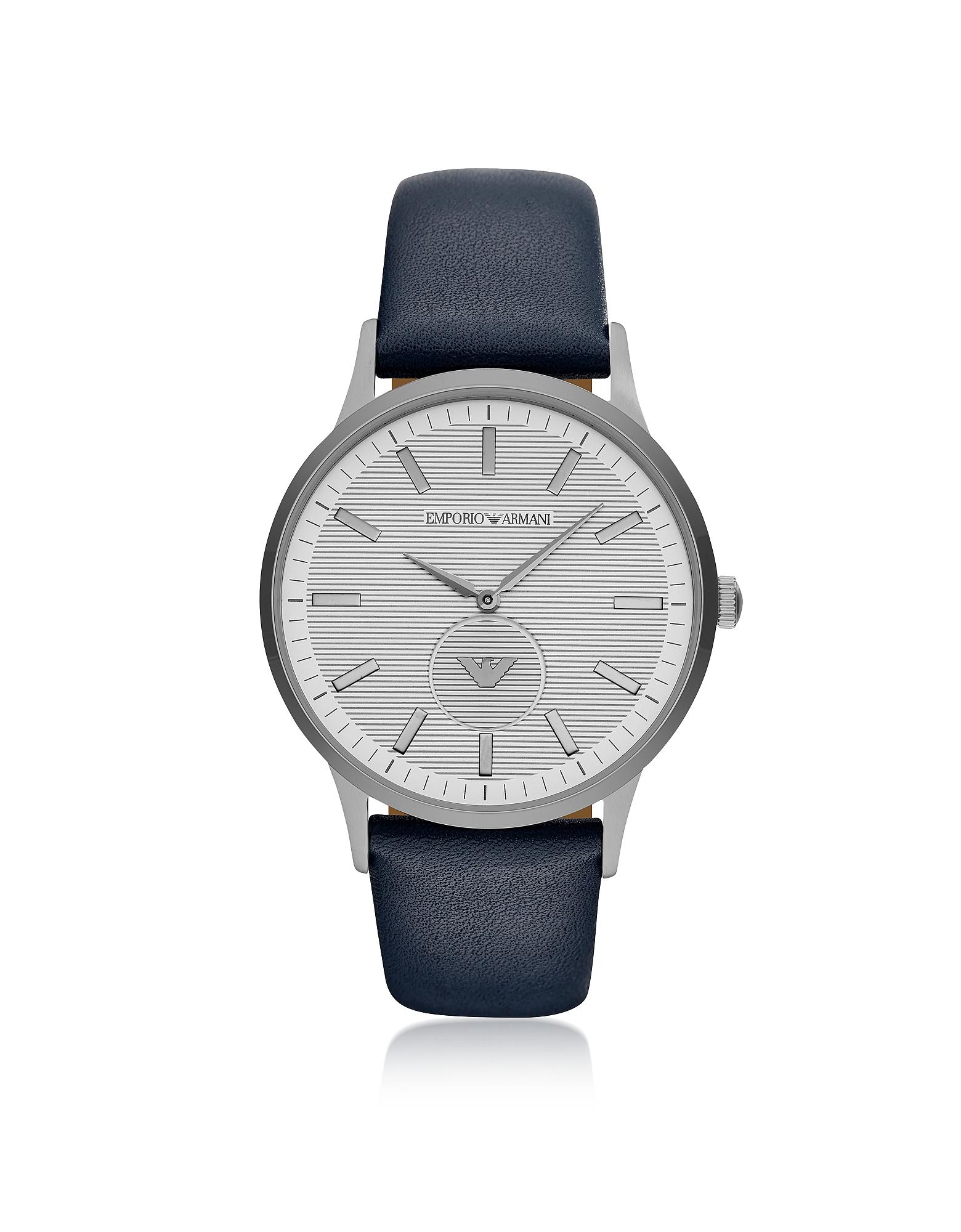 Элегантные Мужские Часы Emporio Armani