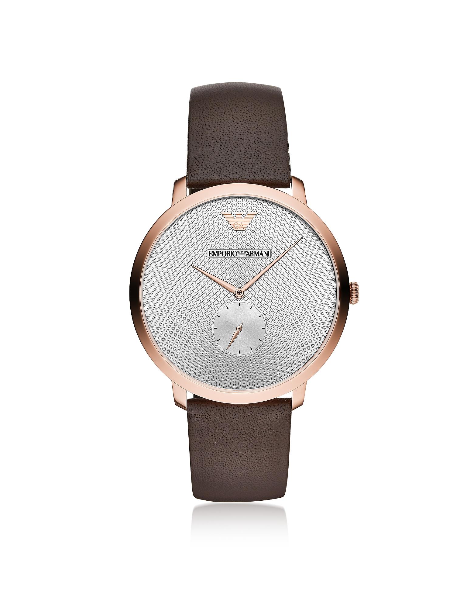 AR11163 Modern slim Men's Watch
