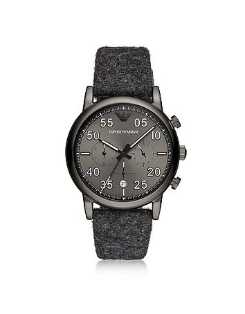 Emporio Armani AR11154 Luigi Men's Watch