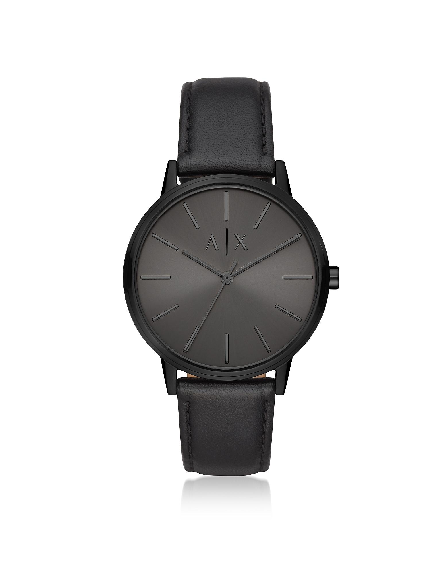 Emporio Armani Men's Watches, AX2705 Cayde Men's Watch