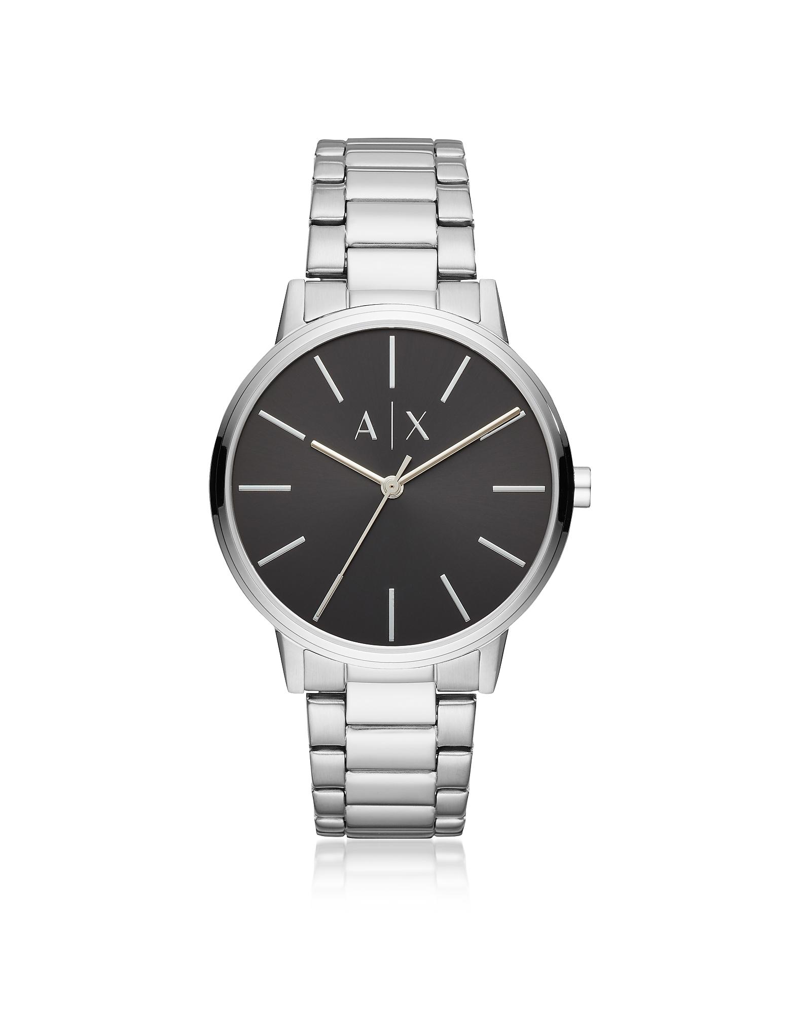 Мужские Часы AX2700 Cayde Emporio Armani